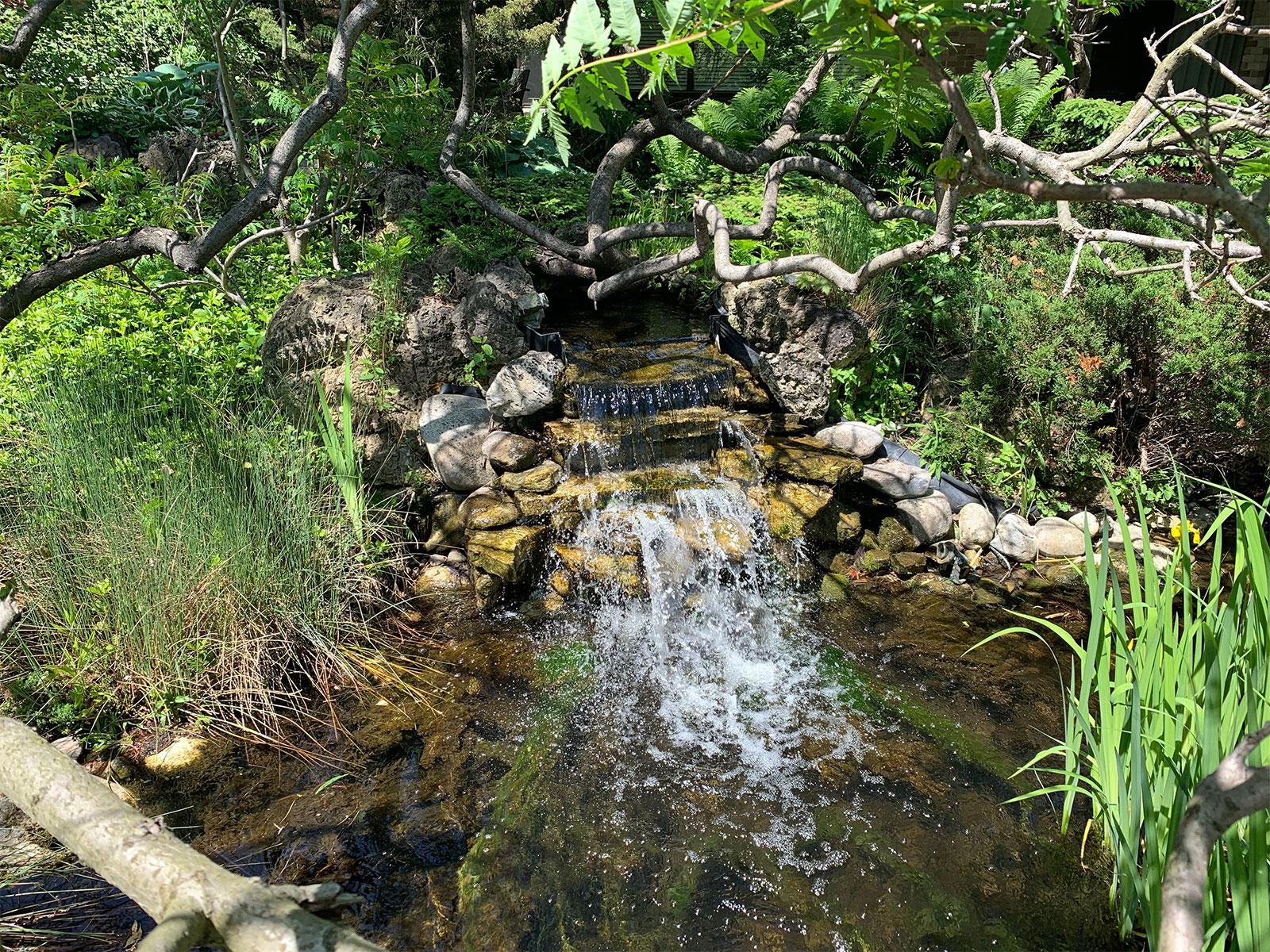 Aquascape Large Bio Fall